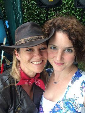 Liane & Anne